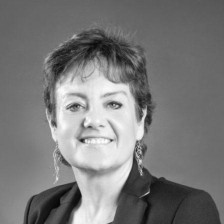Sue Gillespie