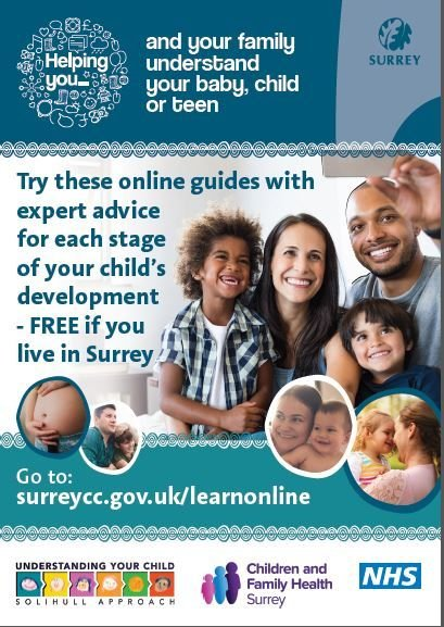 Surrey online_guides Solihull Approach
